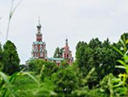 Коттеджный поселок «Талицкие берега» Участок с домом за 3,99 млн руб.